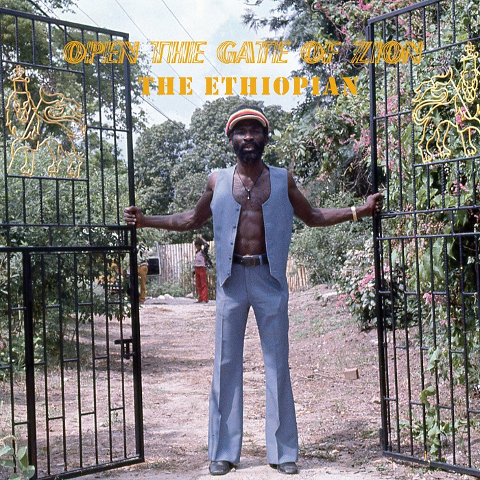 Review of The Ethiopian: Open the Gate of Zion